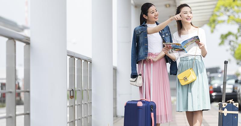 【データの車窓から】2018年夏休みスタート!あなたは国内旅行先をどう決める?