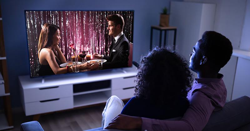 テレビ放送と動画サービスのイメージは違う?!~生活者と「映像コンテンツ」の