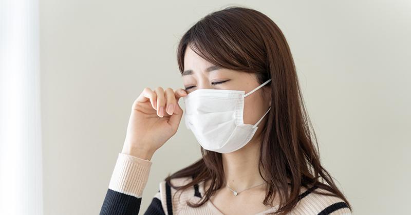 【データの車窓から】花粉症、その悩みに地域差あり!!