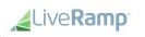 LiveRamp ロゴ